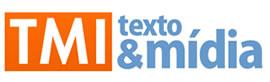 Texto e Mídia Logo